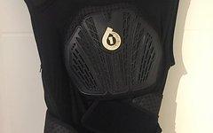 661 SixSixOne Safety Jacket Protektorenjacke Protektorjacke