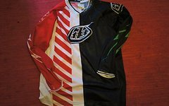 Troy Lee Designs Air Jersey Large