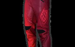 Troy Lee Designs Gr. 34 Sprint Pant Hose 50/50 Red