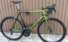 Cannondale SuperSix EVO Hi-Mod 2016 58