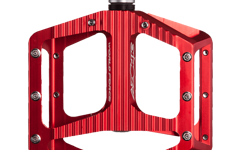 Azonic WORLD FORCE Pedal Flat red