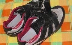 Pearl Izumi MTB Schuhe Pearl Izumi Women Grösse Euro 38