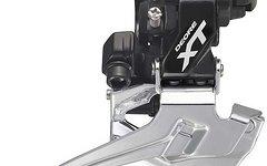 Shimano Umwerfer XT FD-M786-X6LA Down-Swing Dual-Pull 2x10-fach
