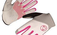 Endura Singletrack Lite Glove Woman White S