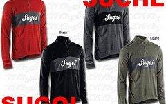 Suche : Sugoi Wallaroo Merino Trikot / Langarm / Shirt