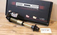 BOS Stoy Rare Dämpfer 267mm *NEU*