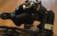 Campagnolo Centaur Schaltwerk 10-fach Modell 2012