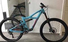 Ibis Mojo HD3 2016 M 27,5 Carbon Enduro Trail Bike WIE NEU