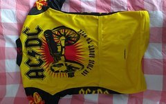 Primal Wear Trikot ACDC for those about to rock Gr.L