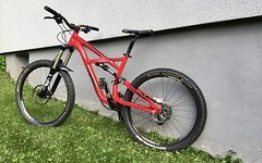 Specialized Enduro Comp 2013 26' M