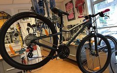 Specialized Jynx Comp 650b Gr. XS