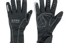 Gore Bike Wear ROAD WINDSTOPPER Thermo Handschuhe (M), schwarz