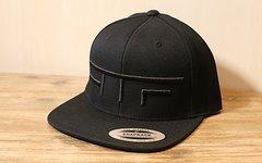 RTF Snapback Cap SE Edition black *NEU*