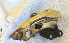 Shimano XTR 3-fach Umwerfer direct mount / S3