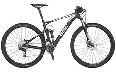 BMC fourstroke 02 XT 2016