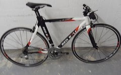 Red Bull Timeflyer Carbon-Speedbike RH 53
