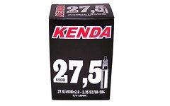 Kenda 27.5 Zoll 650B Schlauch 2.00-2.35 SV-Ventil Preis für 4 Stück