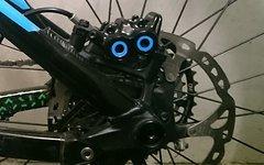Magura MT 5 / MT 7 / MT Trail Blendenringe Blenden-Set Bremssattel