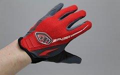 Troy Lee Designs Air Handschuhe Rot | Größe M | UVP 34,99 €