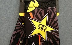 Thor Rockstar Handschuhe Quad Orange MX OFFROAD Enduro Fly MTB DH KTM