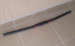 Schmolke UD carbon 680mm 108g DH lenker Flatbar