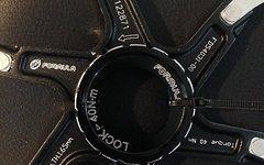 Formula Bremsscheiben Set 180mm Centerlock