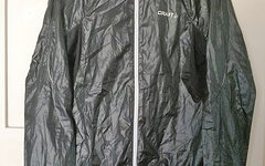 Craft Windjacke schwarz in L, neuwertig!, mit langen Ärmeln