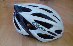 Giro Helm weiß, Gr. L wie neu
