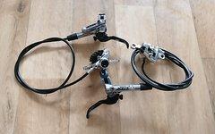 Shimano XTR Trail Bremsenset (BL-M988/BR-M985)