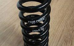 Cane Creek Feder Stahlfeder 400x3 NEU