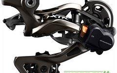 Shimano XTR RD-M9000 Schaltwerk 11-fach SGS Direct Mount