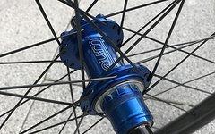 Tune R2-Bike-Carbon 29er Carbon Enduro Laufradsatz