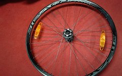 Roval DH 27,5 Front wheel