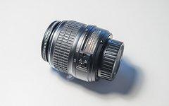 Nikon AF-S DX Nikkor 18-55 mm 1:3.5-5.6 G II ED
