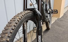Rock Shox Pike RCT3 mit Fast 3-Way Factory Kit
