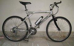 GT Zaskar BJ90 Classic Bike