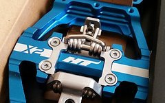 Ht Components DH RACE X2 Klickpedale *NEW*