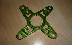 BOR Spider Cannondale 104/64mm