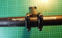 Syntace F99 105mm 7075 T-X 44cm Titan Schrauben