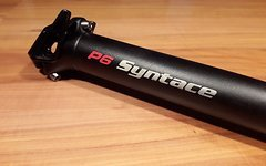 Syntace P6 7075 34.9 400mm | 34,9mm neuwertig