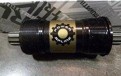 Truvativ Innenlager Power Spline 108 mm