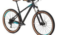 "NS Bikes ECCENTRIC ALU 29"" HARDTAIL TRAIL Modell 2018, Gr M"