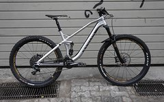 Canyon Spectral 8.0 EX