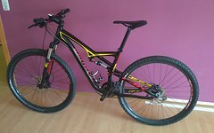 """Specialized Camber 29"""" 2013 (L)"""
