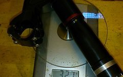Leonardi Racing Johnny SI OPI -20 110mm