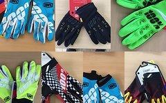 100% Handschuhe MTB Neu