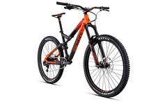 Commencal META AM V4 RIDE 650B ORANGE 2016