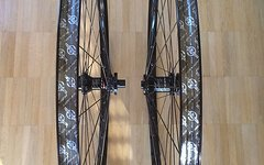 Specialized Roval Traverse 29 Zoll 142+ Laufradsatz