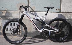 Specialized Enduro Expert 2016 L 650b