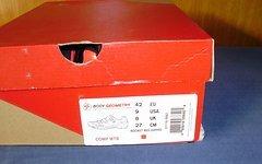 "Specialized COMP MTB-Schuhe ""rocket-red"" Größe 42=270mm"
